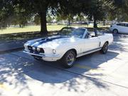 1967 Shelby 1967 - Shelby Mustang/shelby Clone